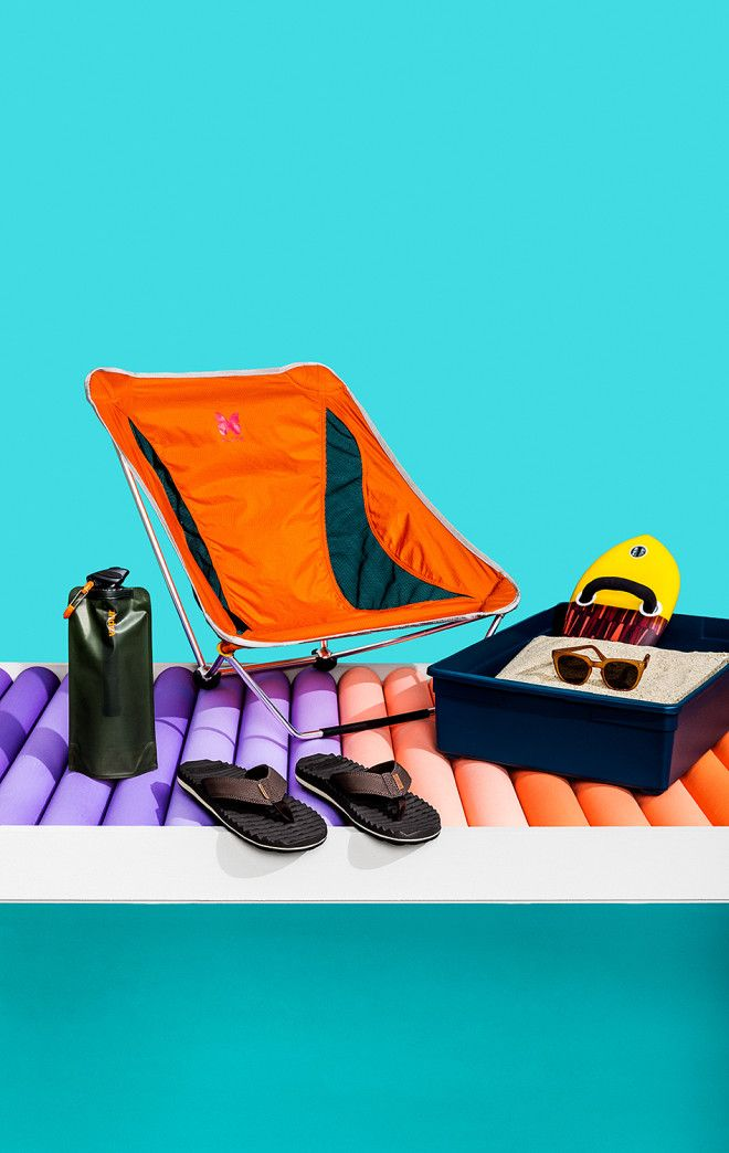 The Best Beach Gear for Kicking Off Your Endless Summer http://ift.tt/1R2Bx8x
