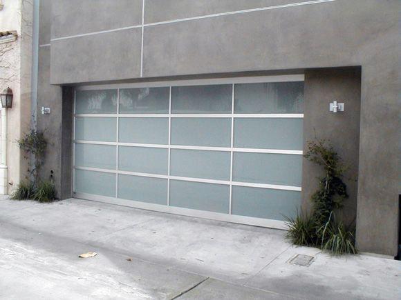 Contemporary Garage Door Designs                                                                                                                                                                                 More