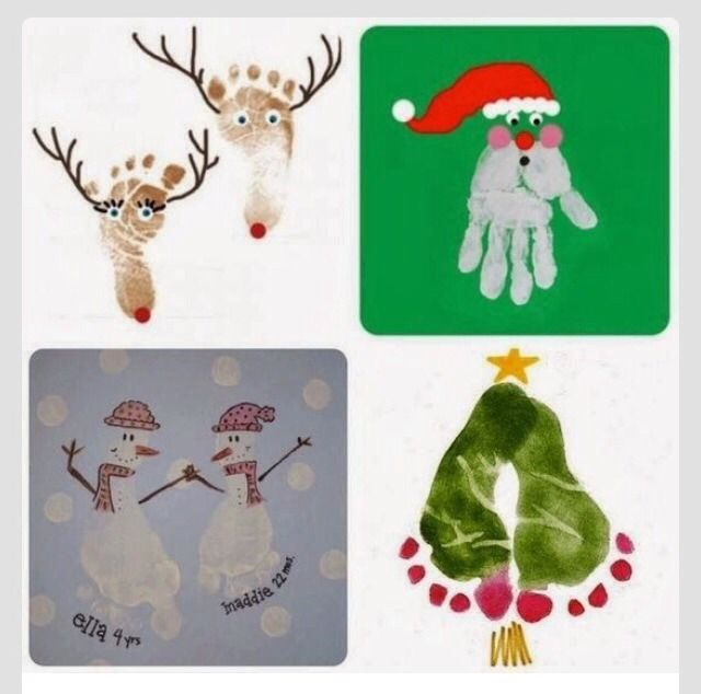 7 Creative & Cool Christmas Crafts You Can Do With Kids!