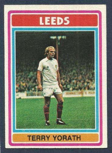 TOPPS-1976-FOOTBALLERS-242-LEEDS-UNITED-WALES-TERRY-YORATH