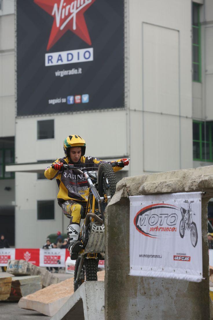 #MotorBikeExpo #Verona #Show #VirginRadio