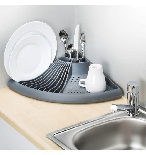 Les 25 meilleures id es concernant egouttoir vaisselle sur - Egouttoir vaisselle d angle ...