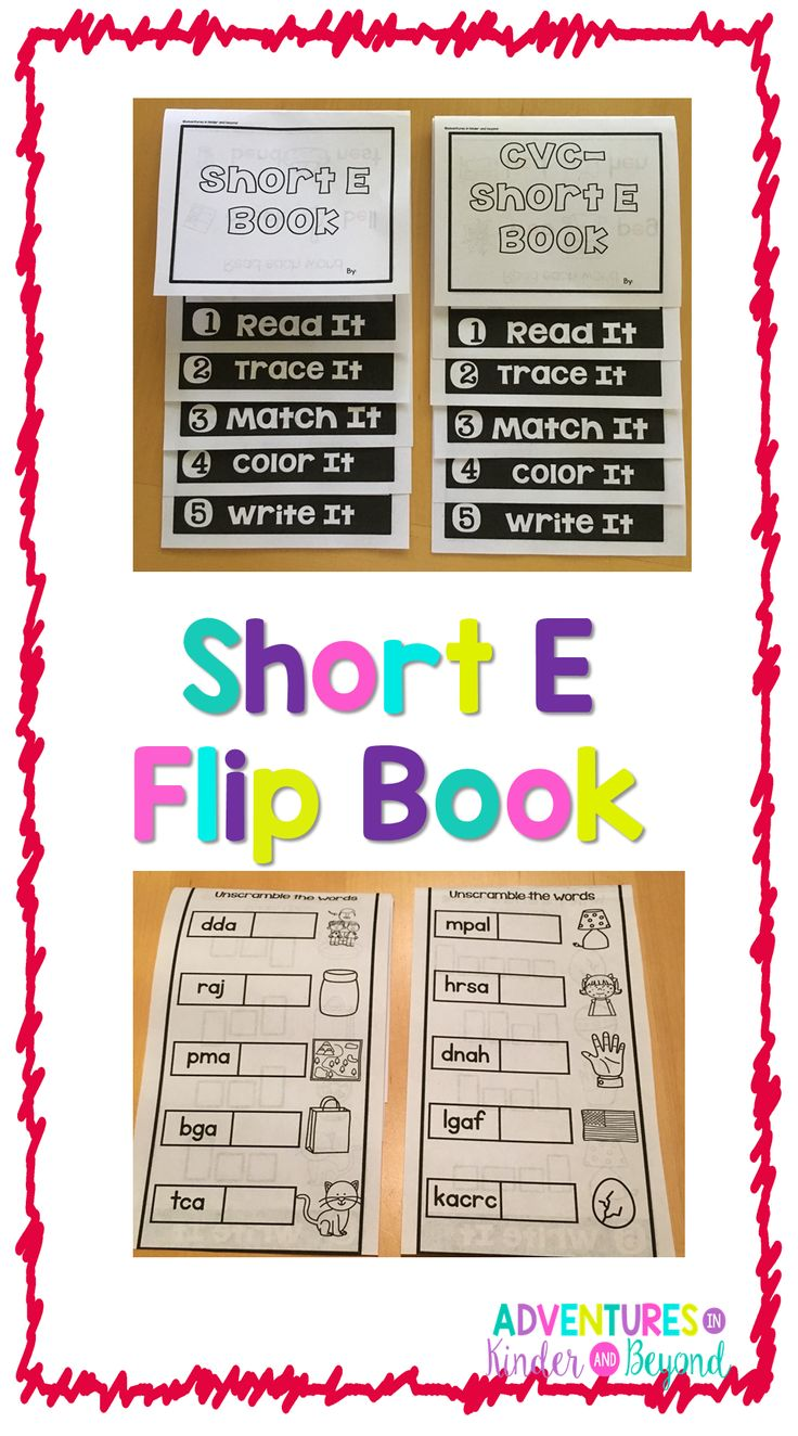 Best 25 short e sound ideas on pinterest short o sound long make learning about short vowel sounds interactive and engaging this resource offers 2 options for robcynllc Gallery