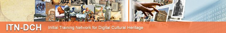 "The ""Initial Training Network for Digital Cultural Heritage: Projecting our Past to the Future"" with acronym ITN-DCH, is the first and one of the largest Marie Curie fellowship projects in the area of the e-documentation / e-preservation and CH protection funded by the European Union under the FP7 PEOPLE research framework."