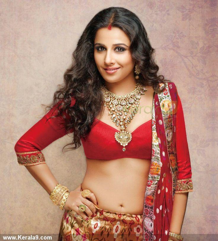 Vidya Balan is beautiful!