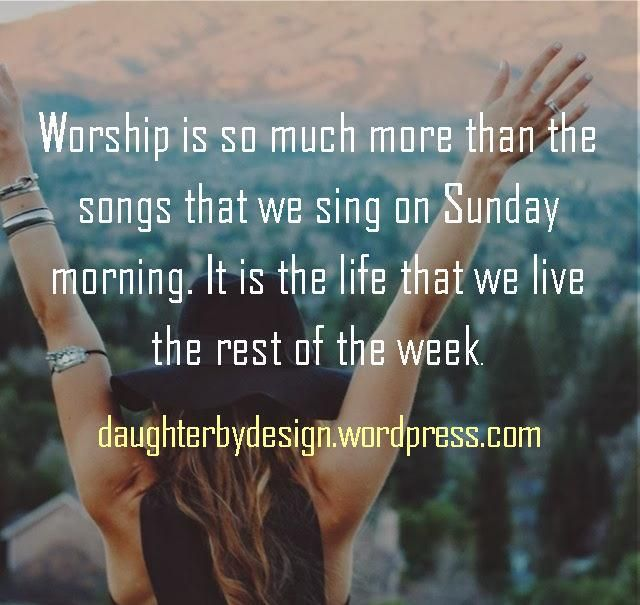 Worship Quotes Interesting Best 25 Worship Quotes Ideas On Pinterest  Worship Praise And