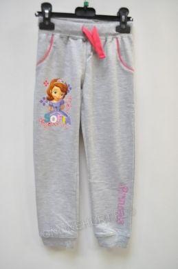 Spodnie dziecięce Księżniczka Zosia 52076  _A12  (3-8)