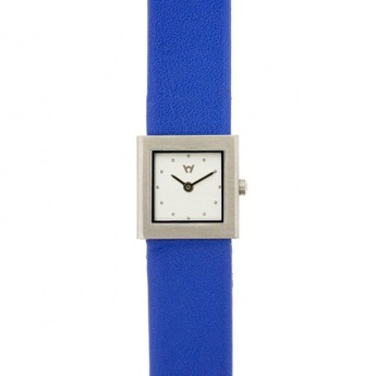 Reloj Watchcelona Minimal puntos azul. http://www.tutunca.es/watchcelona