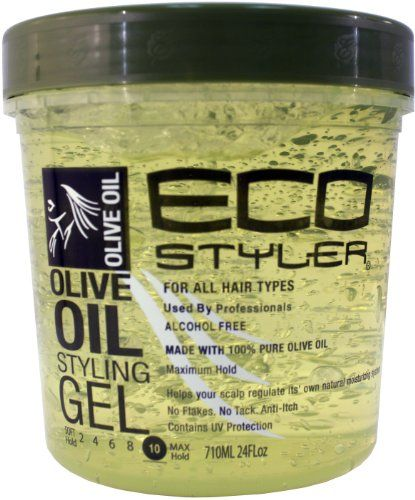 Hair Gel Styles: 15 Best Images About Eco Styler Gel On Pinterest