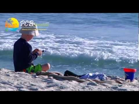 What its like in THE REAL Panama City Beach, Florida - Travel to the Beach!