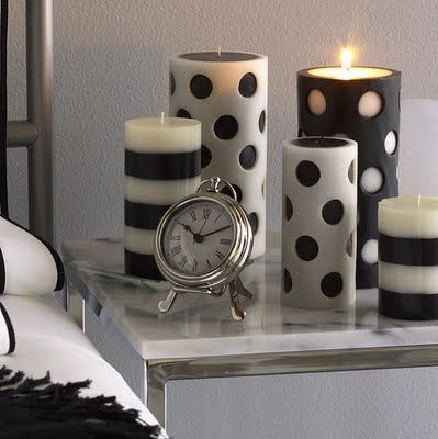 Em preto e branco II - Jeito de Casa