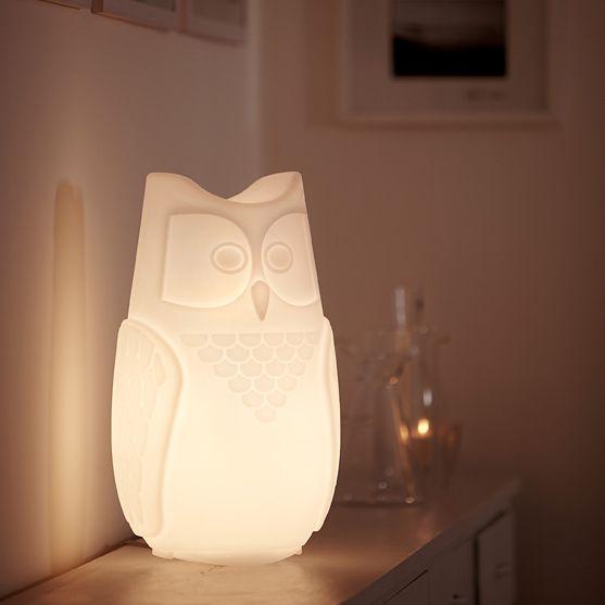 Designerska lampa | Bubo | biały > Makeithome.pl - Makeithome.pl | Loving Creative Solutions