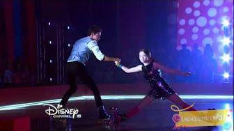"""Soy Luna: El elenco canta """"Valiente"""" en el Open Music (HD) - YouTube"""