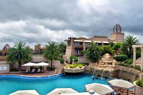 The Corinthians Resort - Spa Resorts Near Pune