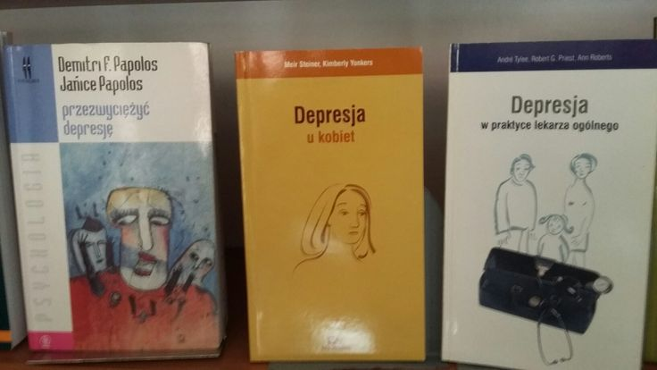 Depresja - wyzwaniem dla kochającej rodziny