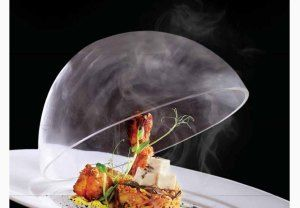 Enjoy A Meal Prepared By Michelin Chef Vineet Bhatia Paired With Luxurious Cognac Courtesy All Things Nice