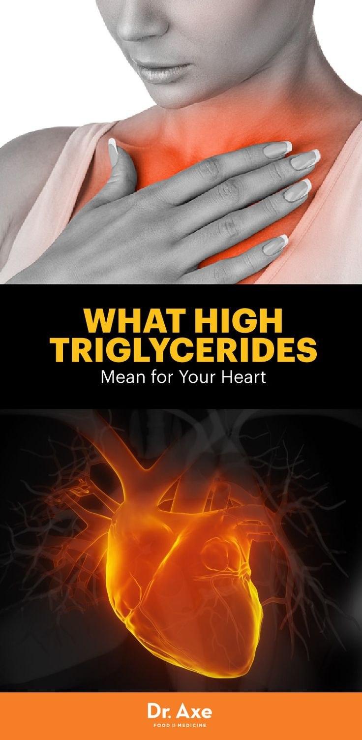 How To Lower High Glycerides Naturally