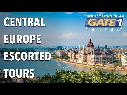 Central Europe & Russia | Central Europe Travel | Prague Vacation Packages | Vienna Travel | Budapest Tourss | Gate 1 Travel - More the World For Less!