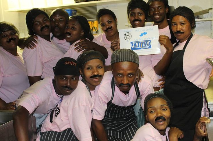 Meet The Heart Of Fusion - Our Kitchen Team