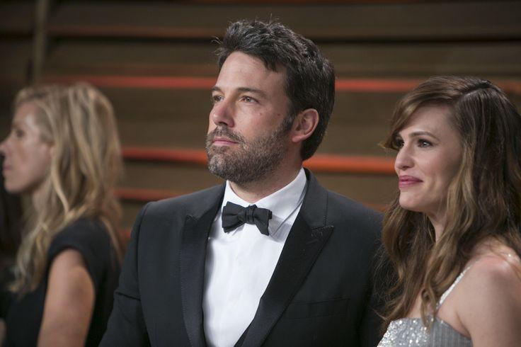 Jennifer Garner & Ben Affleck Reportedly Call Off Divorce #Entertainment #News