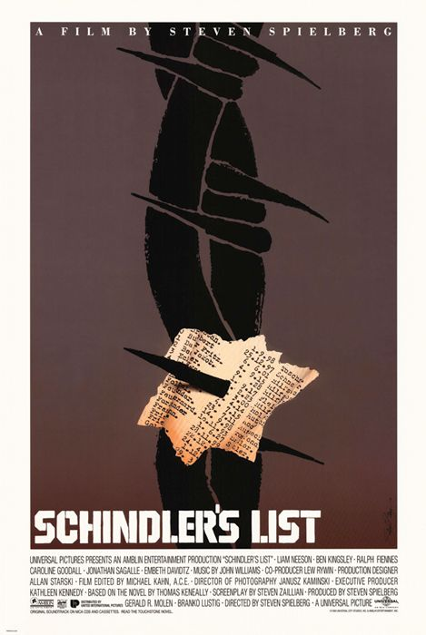 schindler s list film techniques Born on april 28, 1908 in zwittau, town located in moravian province (later joins czechoslovakia) successful war profiteer whose main goal was to make large profits from his business and.