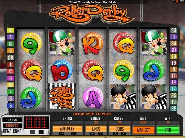 Desfrute do nosso novo online grátis Slot Roller Derby - http://cacaniqueis77.com/roller-derby/ - http://cacaniqueis77.com