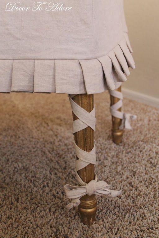 103 Best Slip Covers Images On Pinterest Chairs