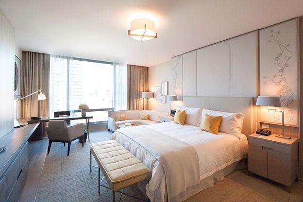 Introducing: Four Seasons Hotel Toronto, the haute brand's new flagship - Gallery   torontolife.com