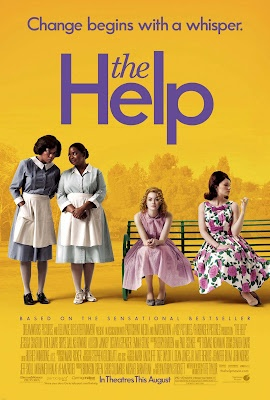 Interesting: The Help by Tate Taylor, 2011  Review