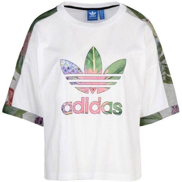 shirts t shirt adidas originals white t shirt logo top white. Black Bedroom Furniture Sets. Home Design Ideas