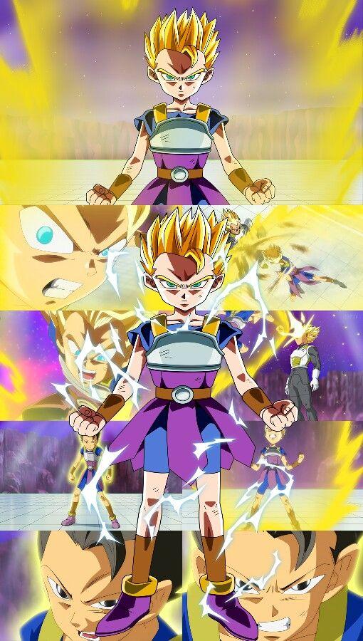 Dragon Super Kyabe