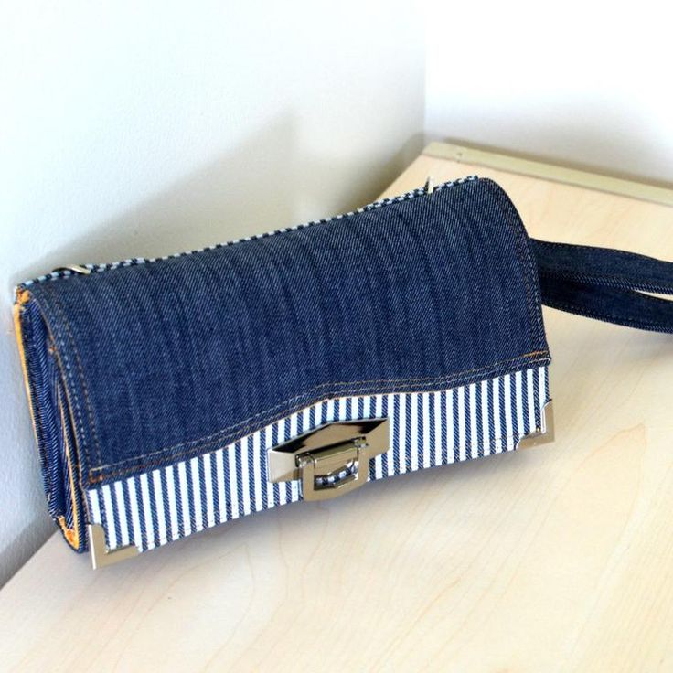 The Penny Inn - ChrisW Designs For Unique Designer Bag Patterns - 1