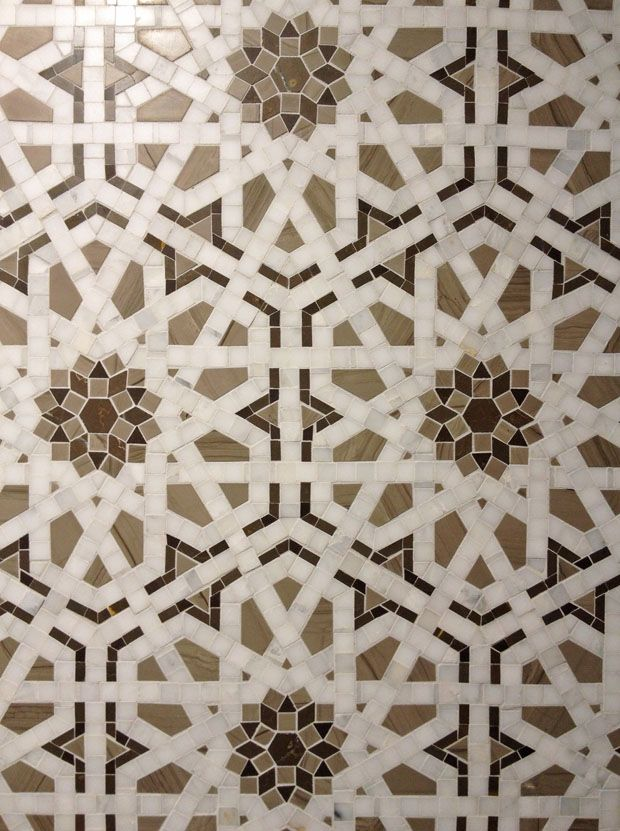 An Exclusive Look at Walker Zanger's New Tile Collection