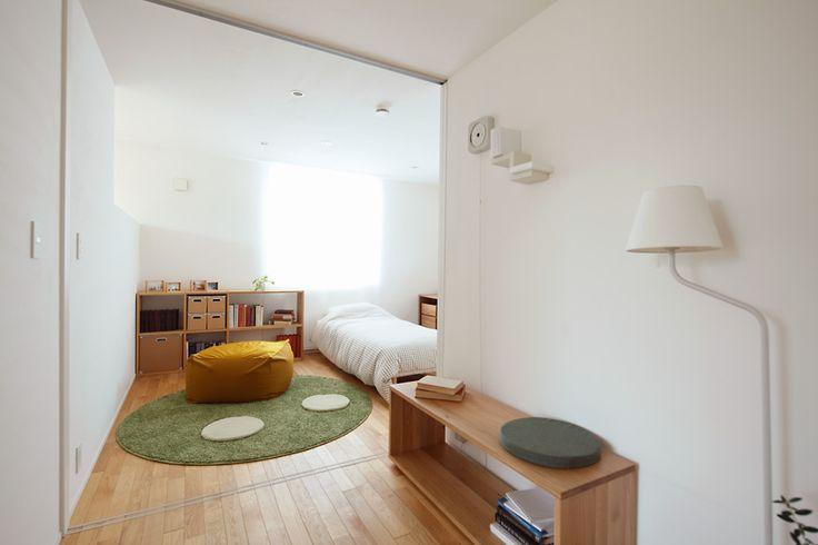 名古屋東店-愛知県長久手市のモデルハウス・住宅展示場 無印良品の家