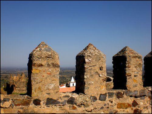 las torres no son siempre lo mas alto..Castelo de Vide #Marvao #Alentejo #Portugal #BoutiqueHotelPoejo #travel #Hotel www.a-opoejo.com