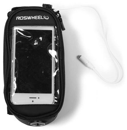 Roswheel Mobilhållare