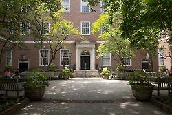 Vanderbilt Hall, #NYU School of Law