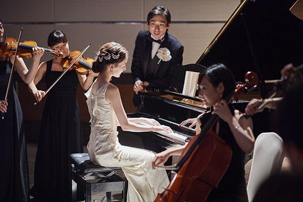 コンセプト|姫路で結婚式を挙げるなら「ホテル日航姫路ウェディング」
