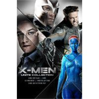 X-Men Unite Collection by 20th Century Fox Film