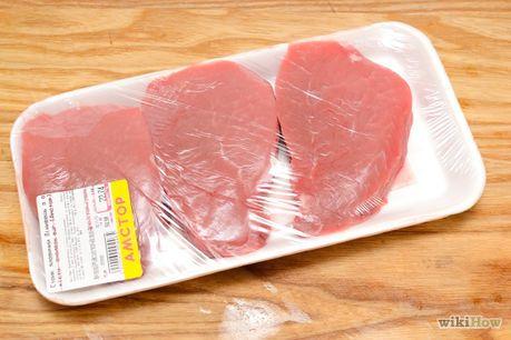 Een steak marineren - wikiHow