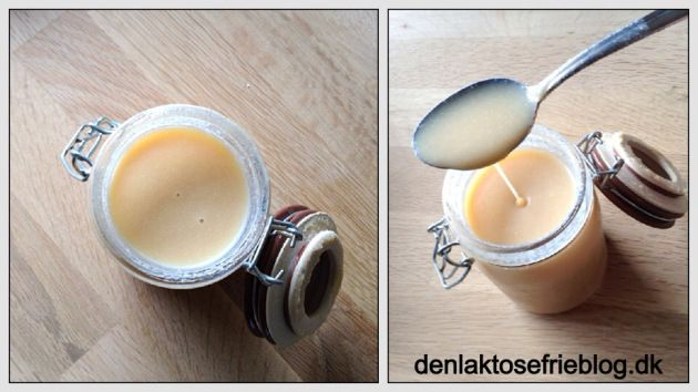 Min opskrift og fremgangsmåde på hjemmelavet laktosefri kondenseret, sødet mælk :) Utroligt nemt, men kræver lidt tålmodighed.  #laktosefri #laktoseintolerance #kondenseretmælk #hjemmelavet #laktosefrihjemmelavet #laktosefrikondenseretmælk #udenlaktose #laktoseintolerans #lactosefree #laktosefrieopskriter #denlaktosefrieblogdk #denlaktosefrieblog