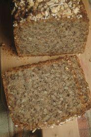 Ten chleb pieczemy codziennie w pracy. Ja w zasadzie wyrabiam tylko na niego ciasto w porcji przemnożonej przez 10, a gdy przychodzę...