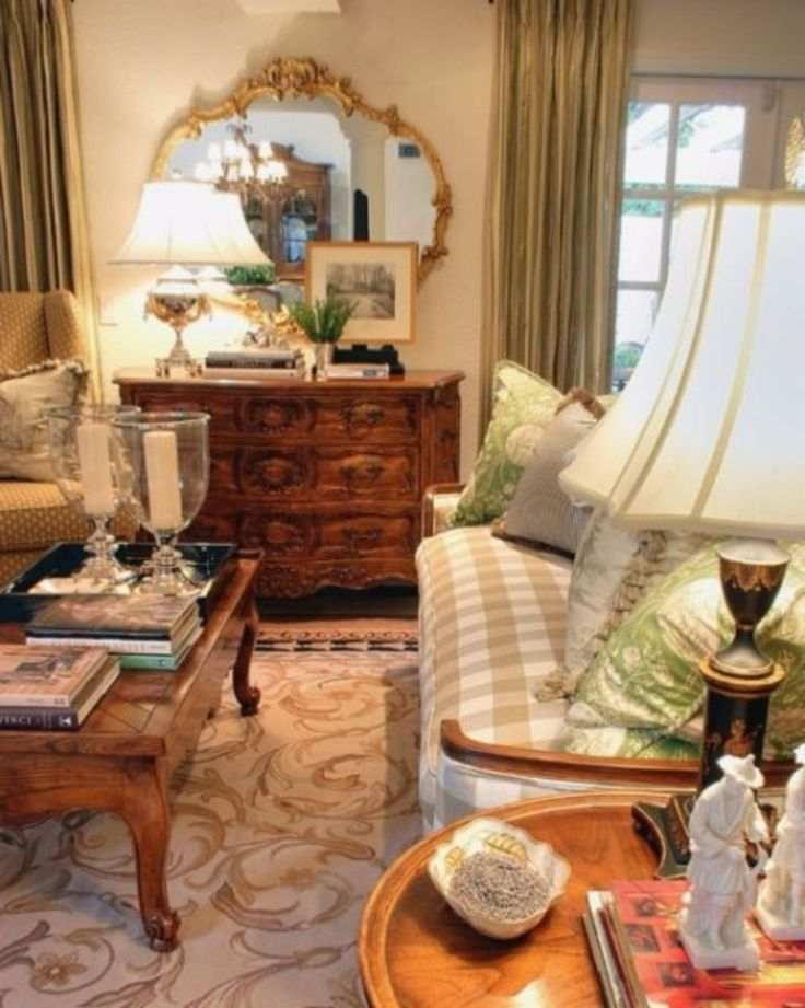 Marvelous Cool 94 Beautiful French Country Living Room You Should Try  Https://cooarchitecture.