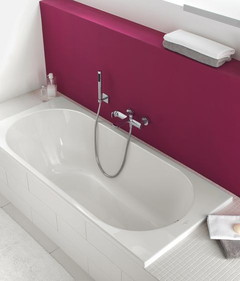 Wash basins   Wash basins   O.novo   Villeroy