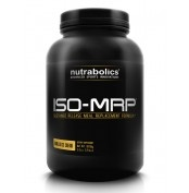 Nutrabolics ISO MRP 2lb  Ultra nutrient-densed food source.  Provides you with Multi-functional Premium Protein Complex (Cross Flow Microfiltered Whey Protein Isolate, Whey Protein Hydrolysate, Native Micellar Casein, Agglomerated Milk Casein Isolate), Subsequently Dispersed Carbohydrates and Fiber, Essential Fatty Acid Complex.  All these are scientifically formulated to maximize the benefits of meal frequency.   For more info visit…