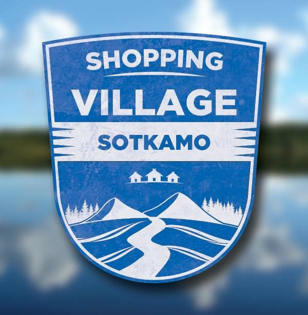 Shopping Village Sotkamo
