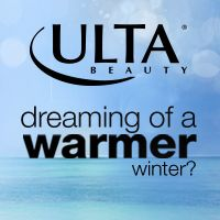 Warm up this season with the hottest gifts from ULTA and a chance to win a trip for 2 to the Caribbean and MORE! Enter now!