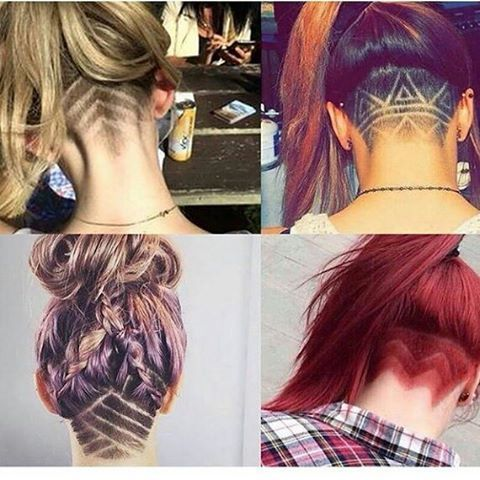 Astig #UnderCut #NewHairstyle