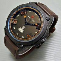 71# Jual Jam Tangan RIPCURL Analog-Leather-Kulit Pria-Cowok W572 - B 27 | Tokopedia