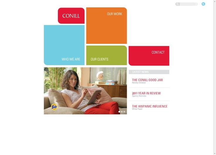 Best 107 Los Angeles Advertising & Digital Agency Websites. images ...